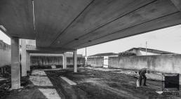 modelos de sobrados, casas premoldadas, estruturas metalicas, loft, concreto aparente