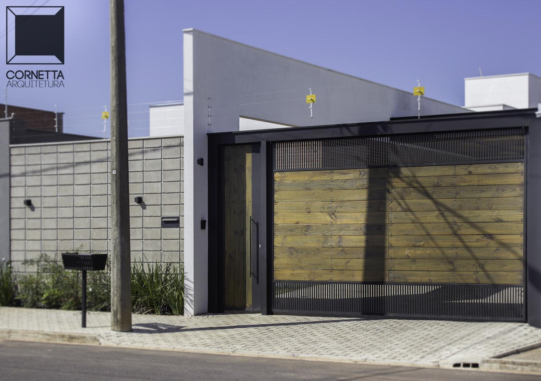 CASA ATS   Cornetta Arquitetura