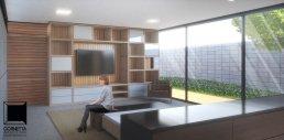 casas pre fabricadas, casas ecologicas, suite, suíte, estrutura metalica, estrutura metálica