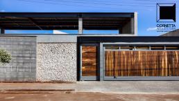 cornetta, arquitetura, architecture, prefab, prescast, casas pré moldadas, casas pre fabricadas, sobrados, alto padrao, concreto aparente