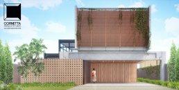 cornetta, arquitetura, arquiteto, fachada, casas prefabricadas, casas pré fabricadas, casas premoldadas, casas pre moldadas