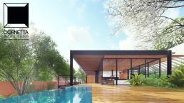 casas prefabricadas, casas estruturas metalicas, casas ecologicas, casa modernas