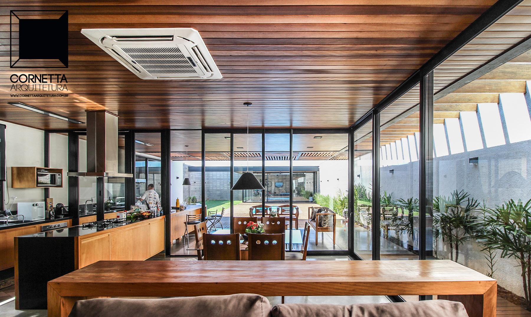 cornetta arquitetura casas estruturas metalicas casas trreas casas modernas casas ecologicas
