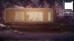 cornetta, arquitetura, architecture, prefab, loft, lofts, casas minimalistas, casas modernas, casas terreas