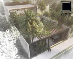 fachadas modernas, estruturas metalicas, concreto aparente, industrial, casas ecologicas, loft