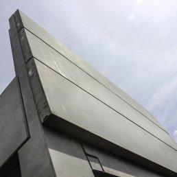 fachadas modernas, casas, metalicas, chapa corrugada, vedação