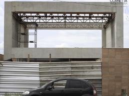 arquitetura, fachada, sobrado, casas prefabricadas, prefabricadas, architecture
