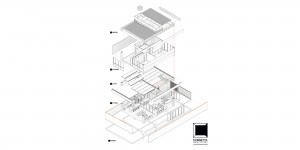 casa premoldada, casas pré moldadas, casas prefabricadas, concreto pré moldado, arquitetura, desenho industrial