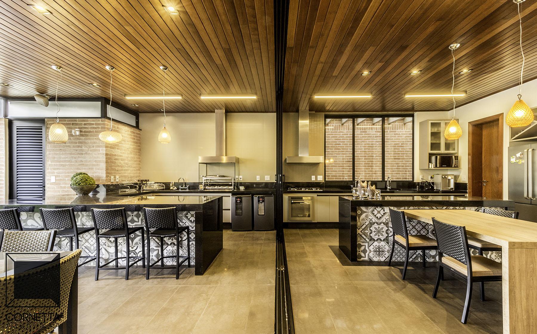 Casa Tm Cornetta Arquitetura