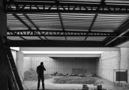 cornetta, estrutura metalica, estrutura metálica, casa, cobertura