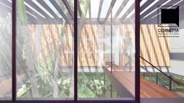 cornetta, arquitetura, casas prefabricadas, casas premoldadas, casas ecologicas