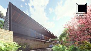 arquitetura, casas prefabricadas, casas estruturas metalicas, casas premoldadas, casas de alto padrão