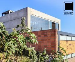 cornetta arquitetura, casas prefabricadas, casas premoldadas, pré-moldados, pre moldados, concreto, concreto aparente