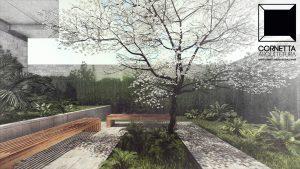 cornetta arquitetura, jardim, paisagismo, area de lazer, deck, casas ecologicas, casas sustentaveis, casas modernas, casas brasileiras, casa e jardim