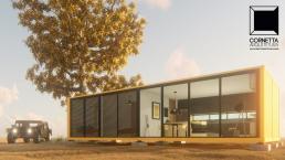 casa container, casa conteiner, casas, container, conteiner, contêiner, contêineres, casas de praia, casas de campo, loft, lofts, casas ecológicas, ecologicas