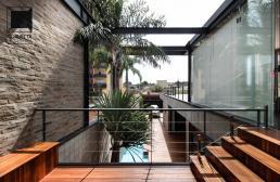 cornetta arquitetura, casas modernas, lofts, estrutura metalica, ribeirao preto, sertaozinho