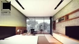 cornetta, arquitetura, architecture, casas estruturas metalicas, estrutura metalica, casas modernas, loft, industrial, vintage, suites, dormitorios, modelos