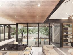 casas, modernas, estruturas metalicas, estrutura metalica, prefab, steel, house