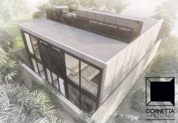 fachadas modernas, casas modernas, pré moldados, concreto aparente, sustentabilidade, sustentavel, casa ecologica, praia, ubatuba