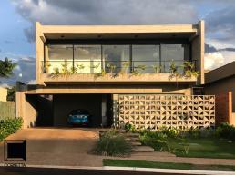 casas, prefabricadas, modernas, hormigon, concreto, concrete, prefab