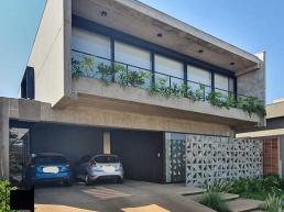 projetos, casas modernas, prefab, concrete, houses