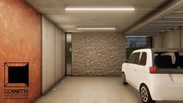 cornetta arquitetura, cornetta, arquitetura, casas de concreto, concreto aparente, pré moldados, garagem aberta,aço corten