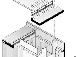 projeto, arquitetura, bim, pré fabricados
