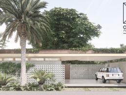 cornetta arquitetura, arquitetura, architecture, casas modernas, concreto aparente, madeira laminada colada, mlc, fachadas