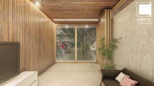 cornetta arquitetura, arquitetura, architecture, casas modernas, concreto aparente, madeira laminada colada, mlc, home, living