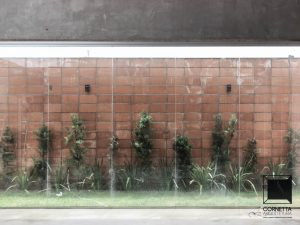 bloco aparente, bloco ceramico, bloco estrutural, casas modernas