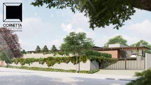 fachadas, casas modernas, estruturas metalicas, loft, minimalismo