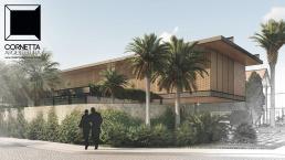 cornetta arquitetura, arquitetura, casas modernas, estrutura metalica, minimalismo, modernismo, brazilian, houses, casas modernas minimalistas