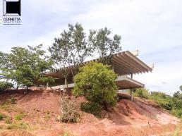 fachadas casas modernas minimalistas concreto aparente