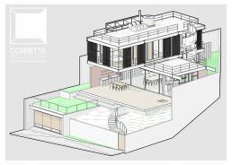 prefab steel houses casas modernas estruturas metalicas