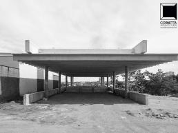 casas modernas minimalistas concreto aparente