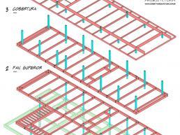 cornetta arquitetura, projetos, arquitetura, estrutural, estrutura metalica, prefab, steel, houses