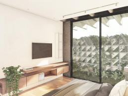 cornetta arquitetura, projeto, arquitetura, architecture, prefab, house, casas modernas, suites