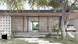 cornetta arquitetura, casas pre fabricadas, estruturas metalicas, brise, painel, madeira