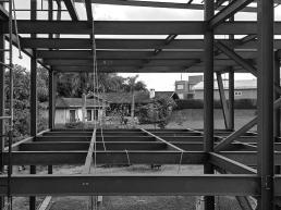 casas, estrutura metalica, estruturas metalicas