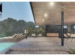 cornetta arquitetura, casas modernas, estruturas metalicas, prefab, steel, houses, lazer, deck, piscina