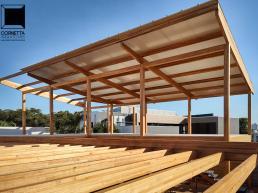 lofts, casas modernas, mlc, madeira laminada colada