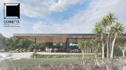 cornetta arquitetura, casas modernas, estruturas metalicas, prefab, steel, houses, fachadas, terreas, casas em aco e madeira