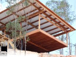 casas ecologicas, eco houses, madeira, mlc, clt, glulam, timber frame, wood houses, cajamar
