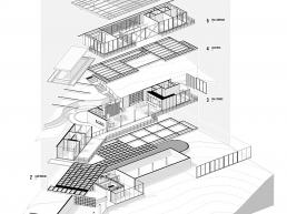 projeto, arquitetura, estrutural, madeira, bim