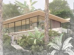 Cornetta Arquitetura, lofts, casas de campo, prefab, glulam, wood, house, ecohouses