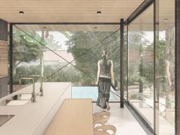 Cornetta Arquitetura, lofts, casas de campo, madeira, laminada, cruzada, colada, piscina, raia