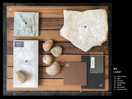 projeto, arquitetura, materiais, naturais