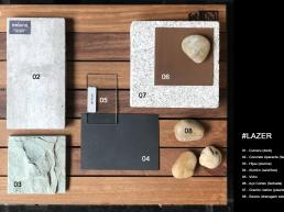 architecture, modern, nature, natural, materials, moodboard