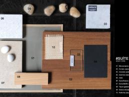 casas modernas, materiais, minimlismo