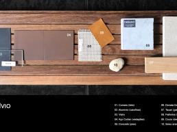projeto, arquitetura, interiores, materiais, moodboards